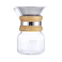 Coffee Dripper Cafe Latte Filter Cup 320ml