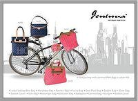 Jeninva-Laptop Bike Bag , Backpack , Ultrabook ,Woman,Lady,Bag,shoulder bag