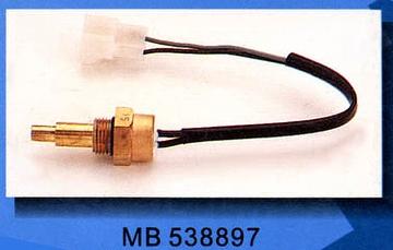 Thermo switch/Radiator Fan switch