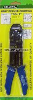 PLIER, CRIMPING-SELLERY 4 WAY CRIMPING TOOL S88-996
