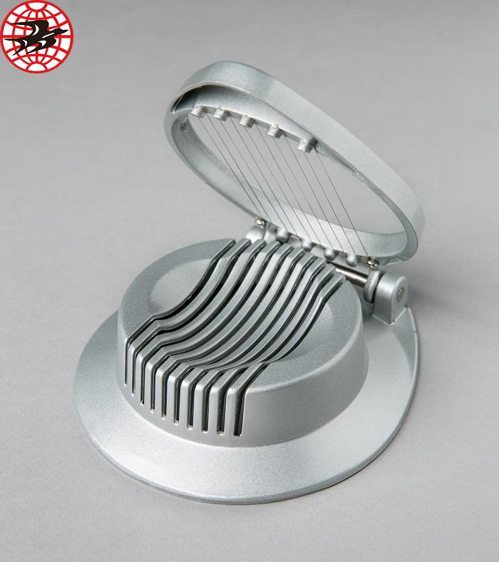 Boiled Egg Slicer Restaurant Quality Cast Aluminum