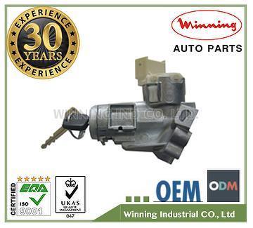 Ignition Steering Switch Barrel Lock