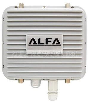 Concurrent Dual-Radios 2.4GHz5GHz MIMO Outdoor AP/CPE