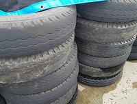 900-20, 9.00-20, 9.00R20 , used tire, used tyre, LT, light truck tyre, truck tyre, tire