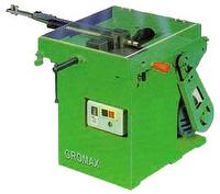 GROMAX Ejector Pin Cut-Off Machine