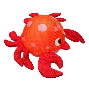 Mesh orange crab