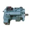 Stain-Resistant Piston Pump with Pressure Compensator