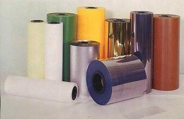 PVC, APET, HIPS, PS, PSP RIGID FILM