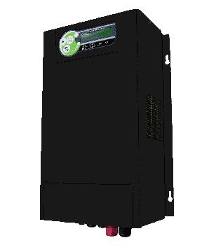 Luminary_Solar Inverter Off Grid type_1KW_to_4KW