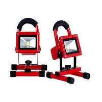 Greewon LED Portable Fl..