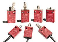 EFM SERIES MINIATURE METAL SAFETY LIMIT SWTICHES