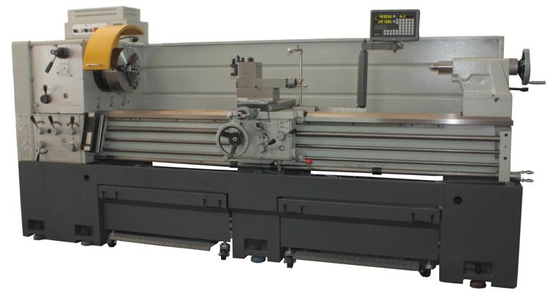 Flat Conventional Lathe,  Oil Cutting Lathe