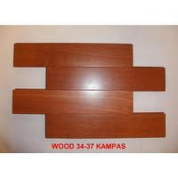 Solid kampus wooden flo..
