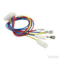 Custom wiring harness or custom cables