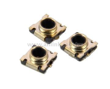 Taiwan Rf Switch Connector Micro Coaxial Connector All