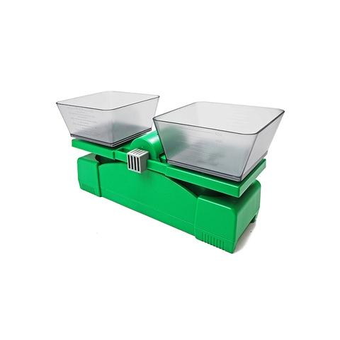 Elementary Pan Balance 500 cc Without weights & weight box