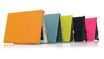 iPad 3 convertible cover, case & stand