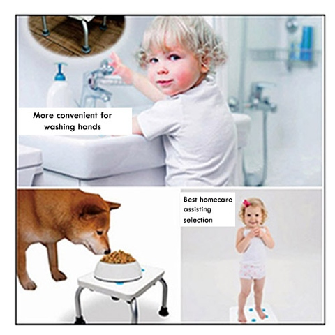 【Sunjoy】Home care non-slip shower stool
