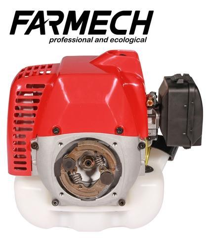 2行程35cc引擎