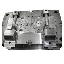 plastic mold manufacturing