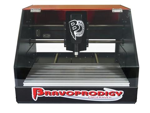 微型數控木工雕刻機
