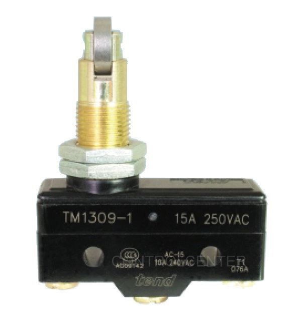 TEND天得微動開關TM-1309-1