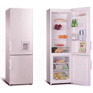 Bottom-mounted Defrost Refrigerator
