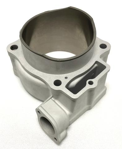 Aluminum Die Casting Cylinder for Motorcycles