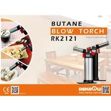 RK2121 Butane Blow Torch