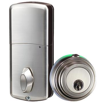 Bluetooth Smart Door Lock