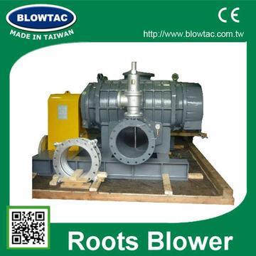 Three Lobes Roots Blowers