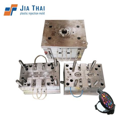 Plastic injection mold design pdf manufacturer | Taiwantrade com