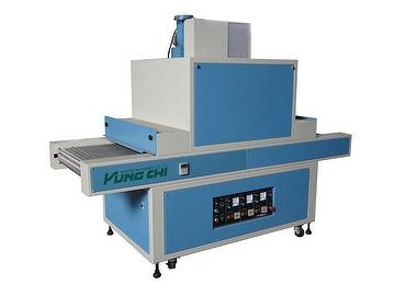 YC-503W UV Curing machine