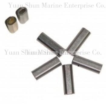 Aluminum Mini Sleeve