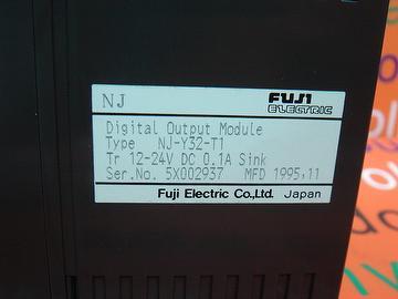 FUJI NJ-Y32-T1