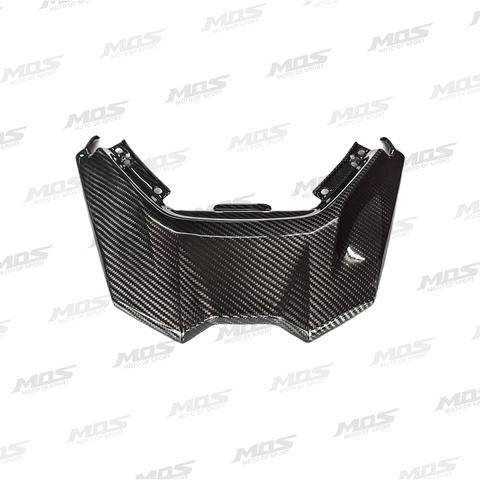 Carbon Fiber Upper Taillight Cover for Yamaha T-MAX 530 2017