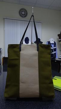 Eco-friendly Canvas Handbags