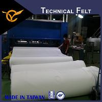 Fire Resistant Safety Technical Felt
