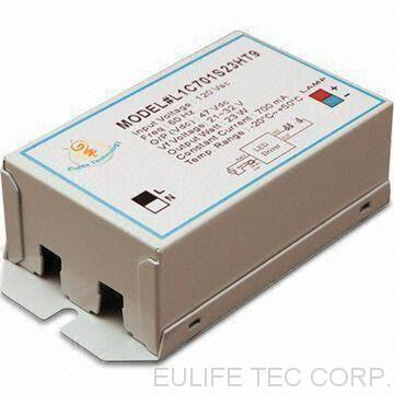 15W LED Driver for ELV Dimming, with 700mA Output Current