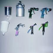 Taiwan Paint spray guns | EVER FAMOUS CO , LTD