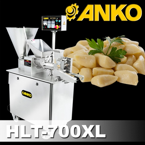 Commercial Kopytka Maker Machine (High Quality, Good Design)