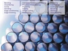 304 Stainless Steel Welded Round Tube