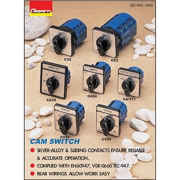 CAM SWITCH
