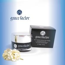 Whitening face cream,Skin perfection active cream,grace factor