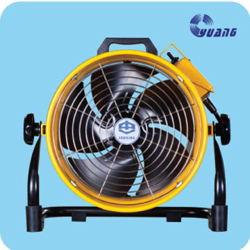 Industrial fan manufacturer(taiwan)