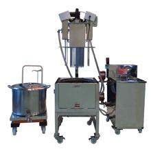 NE-30 Rapid Cooling Machine