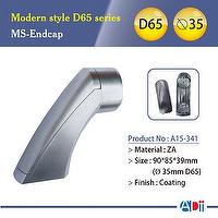 Fitting System-Modern style D65 Series''MS-Endcap''
