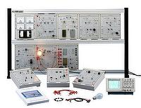 UJT_SCR_TRIAC_THYRISTOR_teaching_equipment