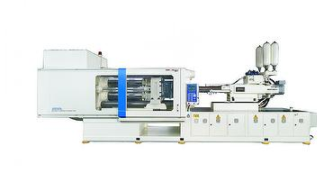 FOUR CYLINDERS DIRECT CLAMPING DRIVE HIGH EFFICIENCY INJECTION MOLD MACHINE