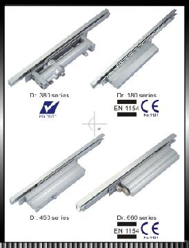 door closers, floor hinges, floor springs, building hardware, EN, UL, PSB, CE